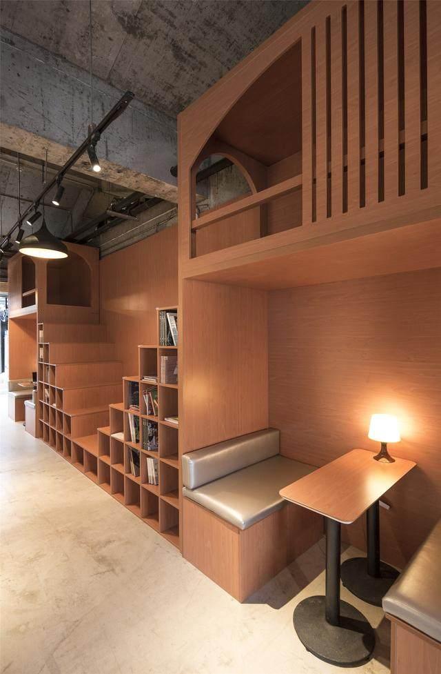 hyperSity建築設計丨合院里的书店–全民畅读文化空间-22.jpg
