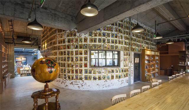 hyperSity建築設計丨合院里的书店–全民畅读文化空间-21.jpg