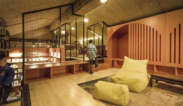 hyperSity建築設計丨合院里的书店–全民畅读文化空间-23.jpg