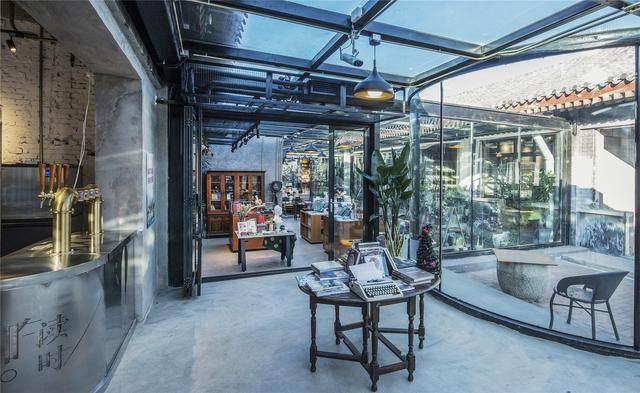 hyperSity建築設計丨合院里的书店–全民畅读文化空间-27.jpg