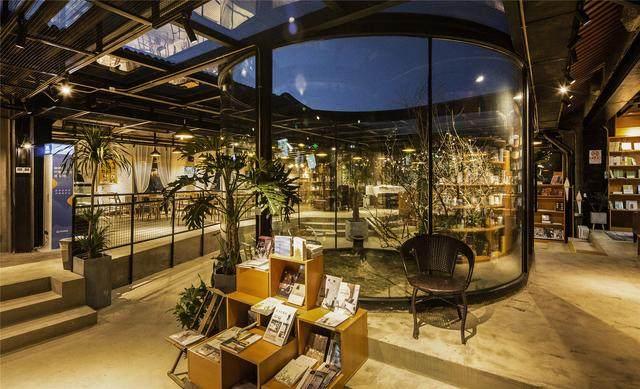 hyperSity建築設計丨合院里的书店–全民畅读文化空间-29.jpg