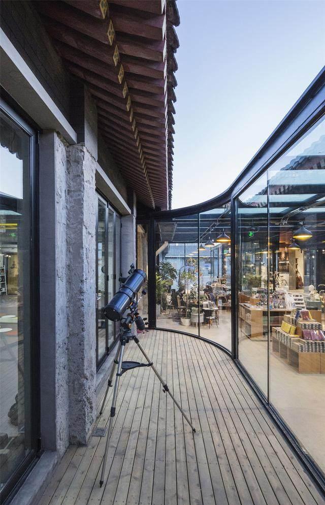 hyperSity建築設計丨合院里的书店–全民畅读文化空间-34.jpg