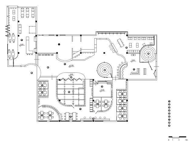 hyperSity建築設計丨合院里的书店–全民畅读文化空间-36.jpg