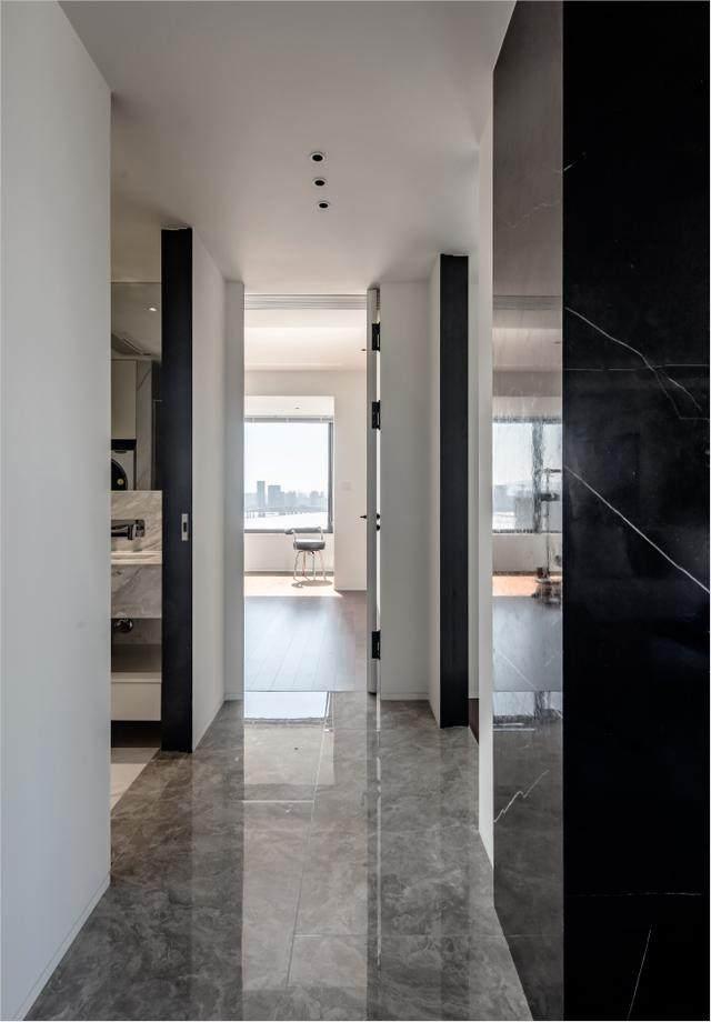 123m2现代简约风住宅空间 | 极右設計-14.jpg