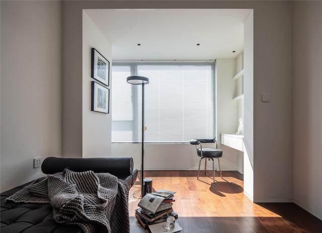 123m2现代简约风住宅空间 | 极右設計-22.jpg