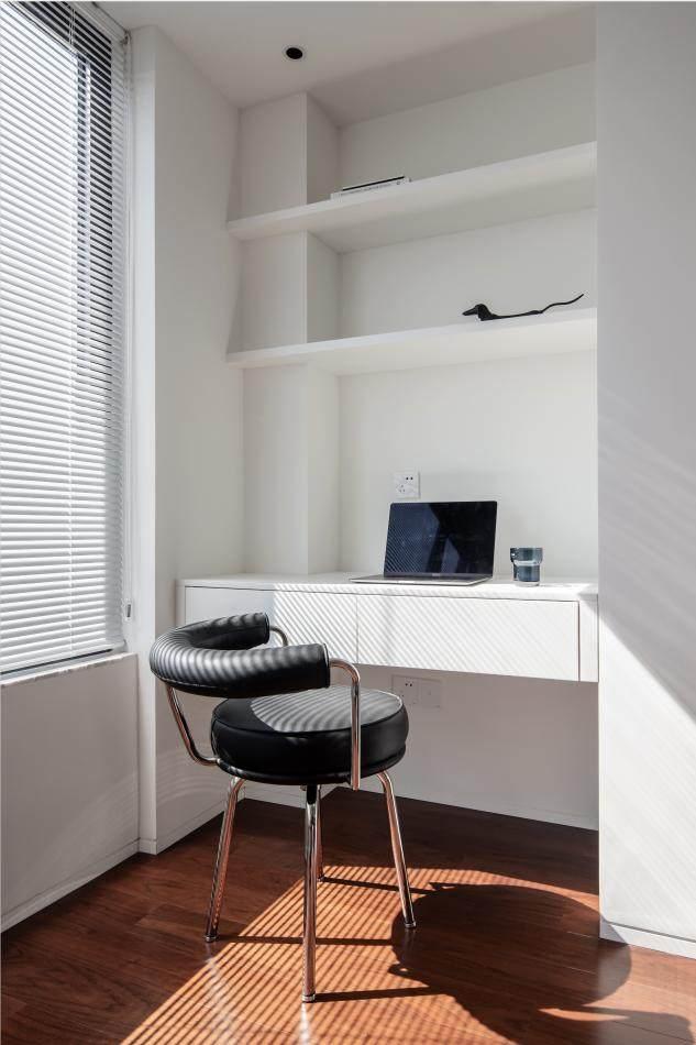 123m2现代简约风住宅空间 | 极右設計-24.jpg