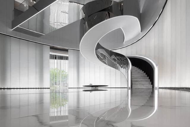 唐忠汉年度力作   隐藏在艺术中的绿城售楼处-14.jpg