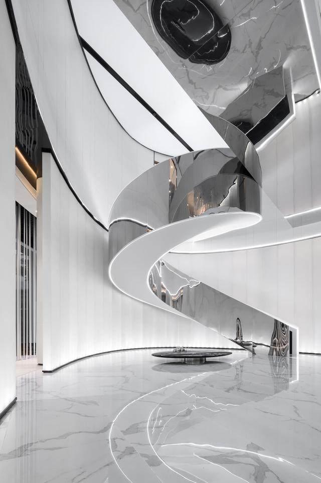 唐忠汉年度力作   隐藏在艺术中的绿城售楼处-20.jpg