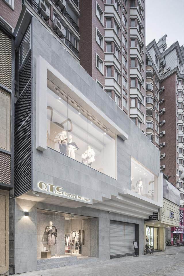 有寻建築丨芜湖O.T.S時尚店-6.jpg
