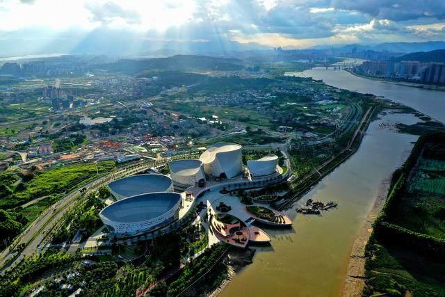 福州海峡文化艺术中心获两项国际大奖-1.jpg