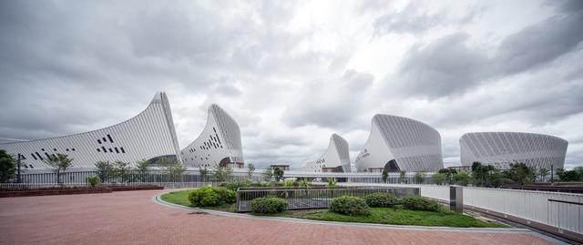 福州海峡文化艺术中心获两项国际大奖-7.jpg