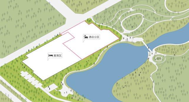 成都花间堂酒店一期設計,建築演绎山水意境-7.jpg