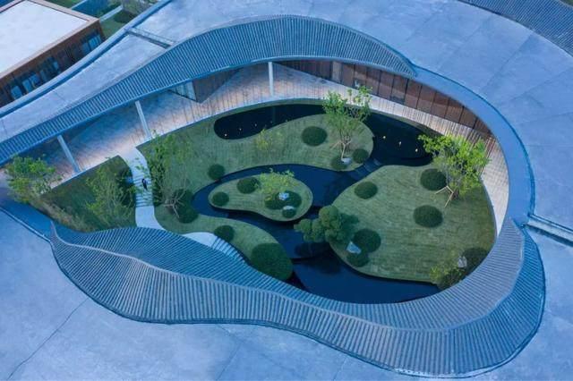 成都花间堂酒店一期設計,建築演绎山水意境-10.jpg