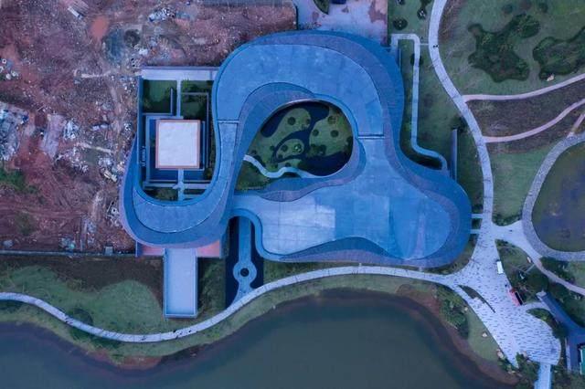 成都花间堂酒店一期設計,建築演绎山水意境-9.jpg