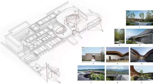 成都花间堂酒店一期設計,建築演绎山水意境-14.jpg