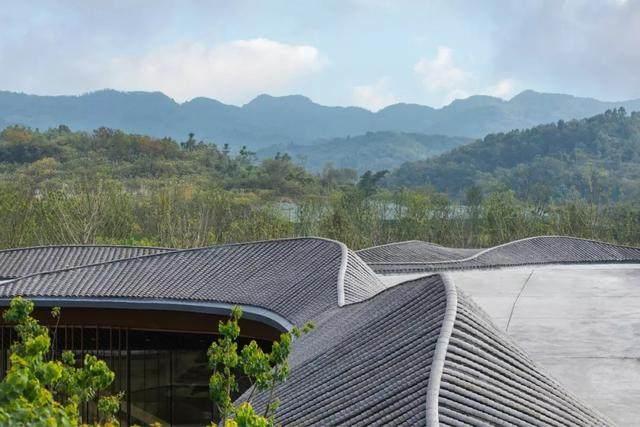 成都花间堂酒店一期設計,建築演绎山水意境-15.jpg