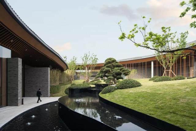 成都花间堂酒店一期設計,建築演绎山水意境-18.jpg