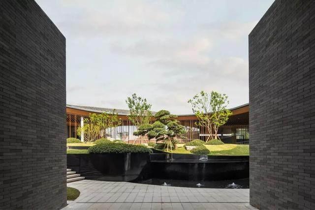 成都花间堂酒店一期設計,建築演绎山水意境-17.jpg