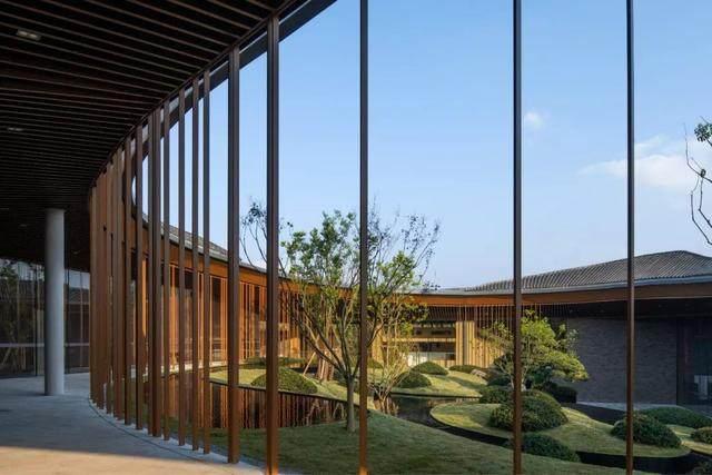 成都花间堂酒店一期設計,建築演绎山水意境-20.jpg