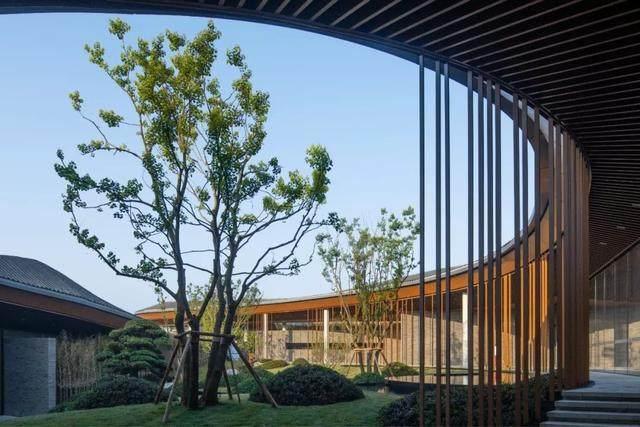 成都花间堂酒店一期設計,建築演绎山水意境-21.jpg