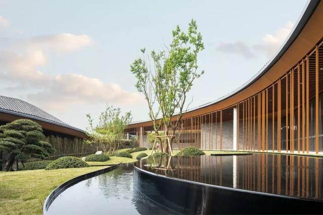 成都花间堂酒店一期設計,建築演绎山水意境-22.jpg
