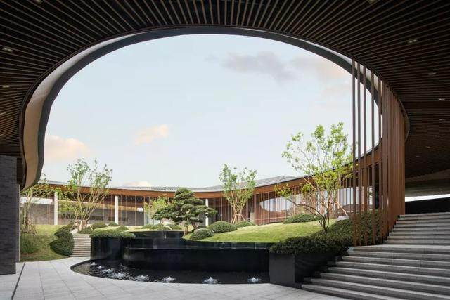 成都花间堂酒店一期設計,建築演绎山水意境-24.jpg