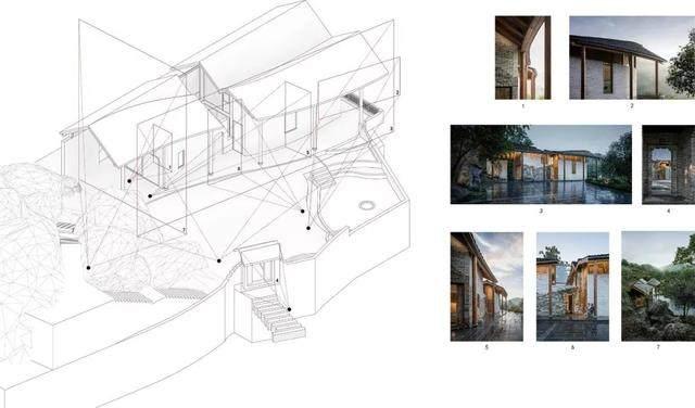 成都花间堂酒店一期設計,建築演绎山水意境-33.jpg