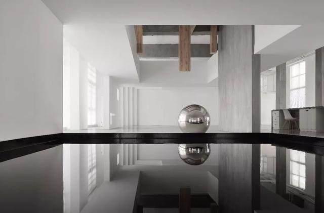 极简风乔木——摄影工作室   精成空间設計-5.jpg