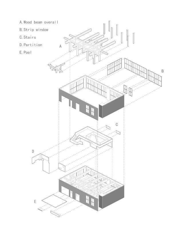 极简风乔木——摄影工作室   精成空间設計-20.jpg