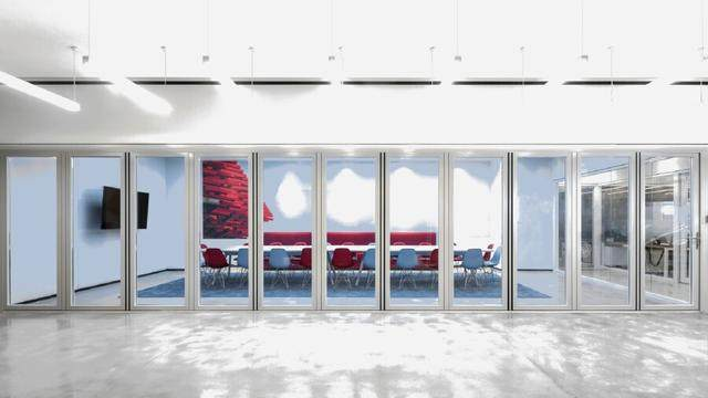 成都·SOHO 3Q联合办公空间 | 叠术建築-11.jpg