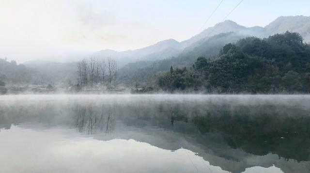古堰画乡·驻85民宿——晨起雾里看山,入夜枕水而眠-43.jpg