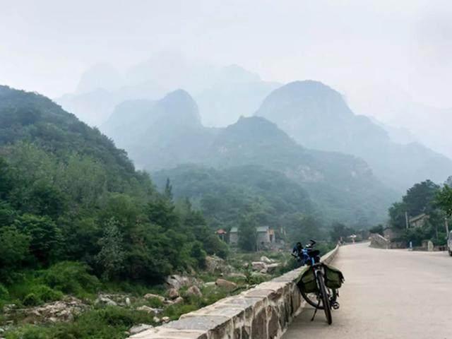太行山·挂壁公路 I 穿行于壁立千仞的悬崖之上-19.jpg