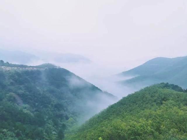 太行山·挂壁公路 I 穿行于壁立千仞的悬崖之上-21.jpg