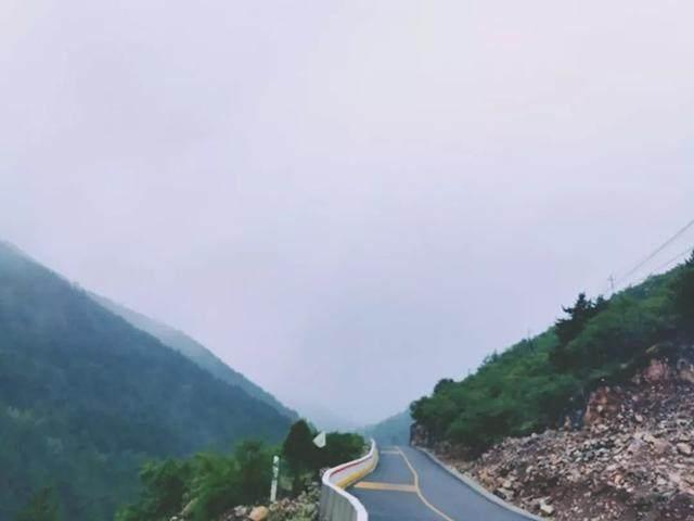 太行山·挂壁公路 I 穿行于壁立千仞的悬崖之上-22.jpg