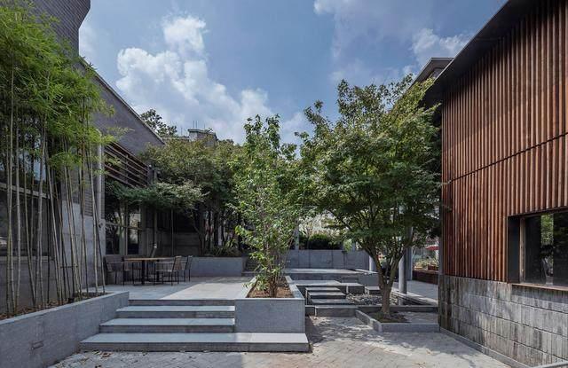 """杭州·""""阿家""""茶室設計   TEMP建築事务所-2.jpg"""