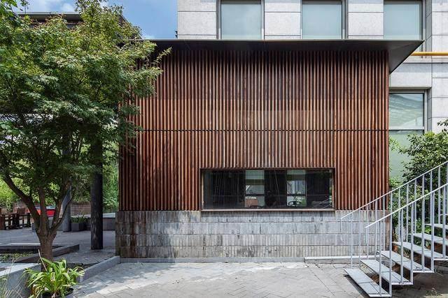 """杭州·""""阿家""""茶室設計   TEMP建築事务所-1.jpg"""