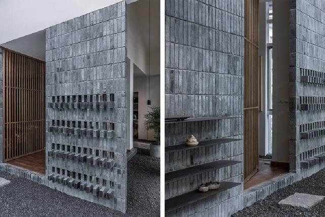 """杭州·""""阿家""""茶室設計   TEMP建築事务所-6.jpg"""