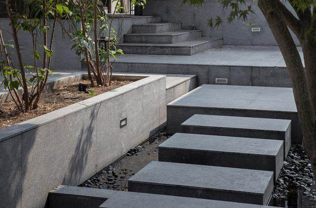 """杭州·""""阿家""""茶室設計   TEMP建築事务所-4.jpg"""