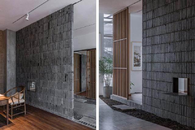 """杭州·""""阿家""""茶室設計   TEMP建築事务所-8.jpg"""
