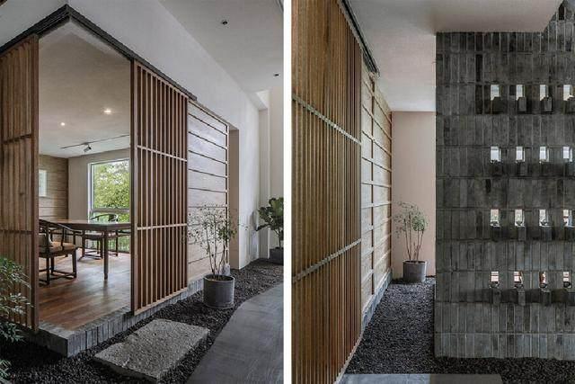"""杭州·""""阿家""""茶室設計   TEMP建築事务所-9.jpg"""