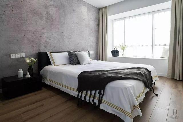 黑色+质朴灰,在住宅空间打造聚会空间   标点設計-18.jpg