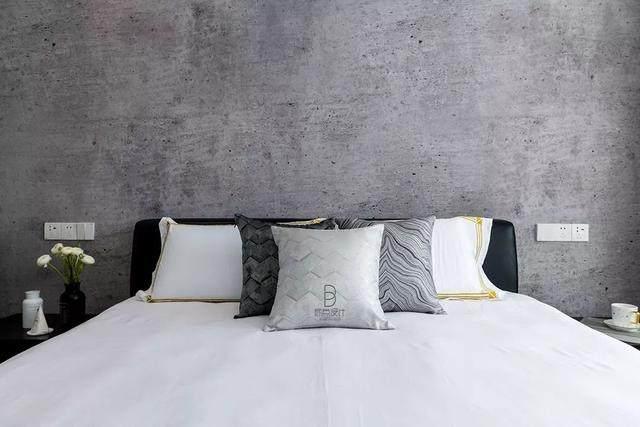 黑色+质朴灰,在住宅空间打造聚会空间   标点設計-19.jpg
