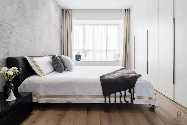 黑色+质朴灰,在住宅空间打造聚会空间   标点設計-21.jpg