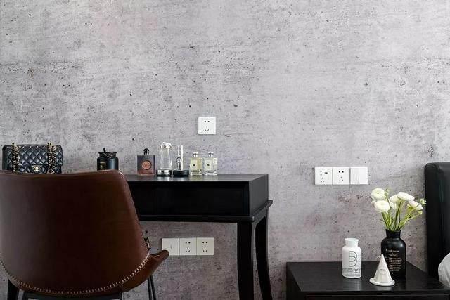 黑色+质朴灰,在住宅空间打造聚会空间   标点設計-25.jpg