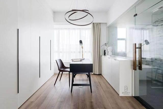 黑色+质朴灰,在住宅空间打造聚会空间   标点設計-26.jpg