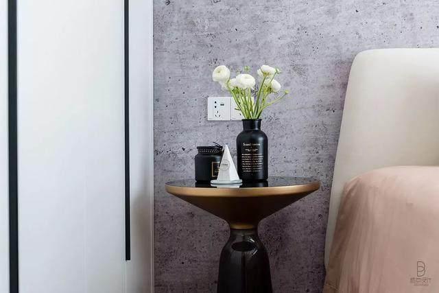 黑色+质朴灰,在住宅空间打造聚会空间   标点設計-30.jpg