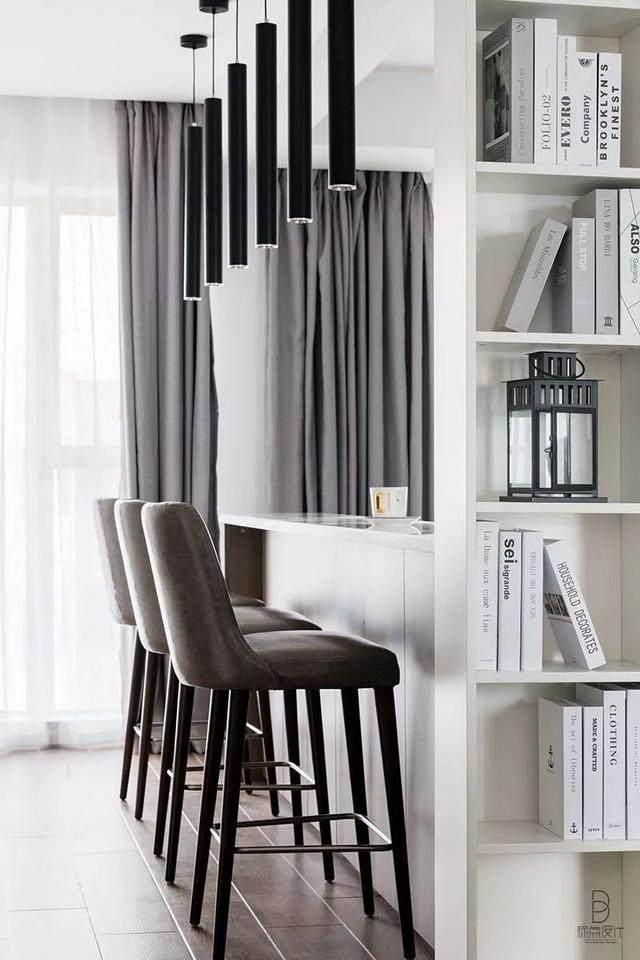 黑色+质朴灰,在住宅空间打造聚会空间   标点設計-31.jpg