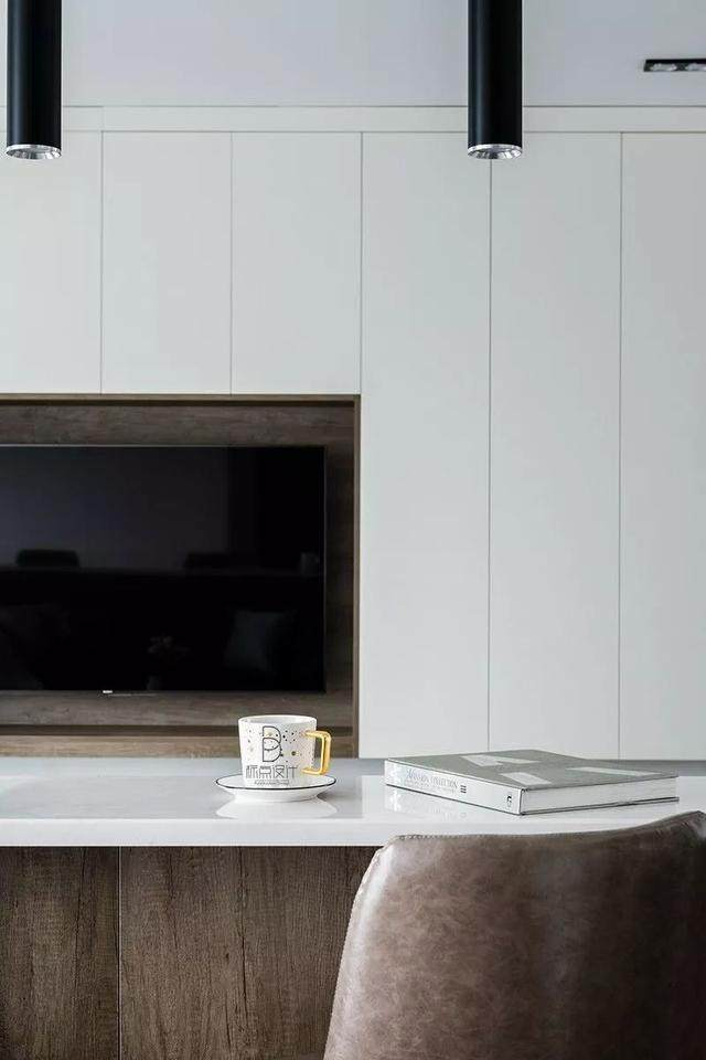 黑色+质朴灰,在住宅空间打造聚会空间   标点設計-32.jpg