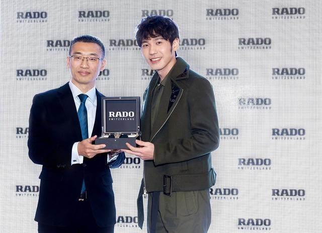 只开放4天的Rado瑞士雷达表快闪店开幕,品牌大使白宇重磅亮相-6.jpg
