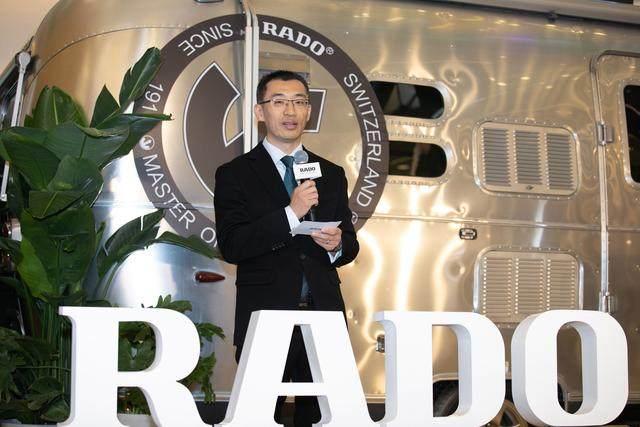 只开放4天的Rado瑞士雷达表快闪店开幕,品牌大使白宇重磅亮相-5.jpg